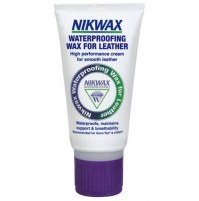 Nikwax WATERPROOFING WAX FOR LEATHER cream treatment for boots and shoes