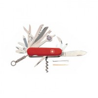 Wenger Swiss Army Knife CHAMP