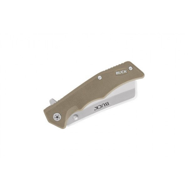 Buck 252 Trunk Flipper Knife