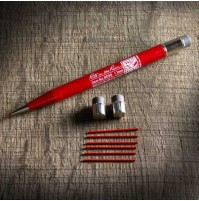 Rite in the Rain Tough Mechanical (Propelling) Pencil -Red Barrel & Lead No RD99