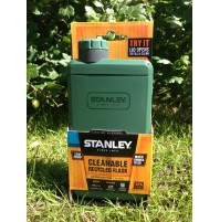 Stanley Adventure eCycle Hip Flask - GREEN