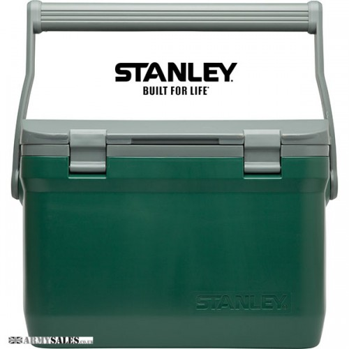 Stanley ADVENTURE COOLER 16QT 15.1L Cool Box, Lunch Box with Flask Carrier