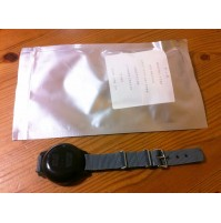 British Army Watch type Personal Radiation Dosimeter Locket