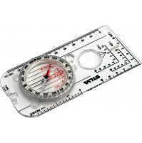 SILVA Expedition 4 Compass (Full Size Baseplate)