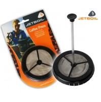 Jetboil Coffee Press for Sol,  Zip or Flash PCS Personal Cooking System