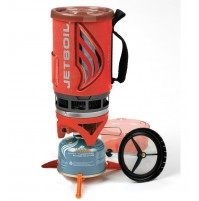 Jetboil Flash Java Kit Compact Personal Cooking System with FREE Coffee Press