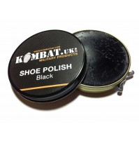Kombat Military High Gloss Parade Boot Polish
