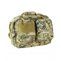 Kombat UK Nav Bag BTP Camo Multi Purpose Laptop / Aeronautical Device Bag / Backpack