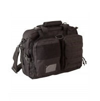 Kombat UK Nav Bag BLACK Multi Purpose Laptop / Aeronautical Device Bag / Backpack