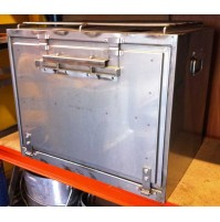 Field Kitchen / Camp Cooking Oven to suit the No5 Stove   NEW