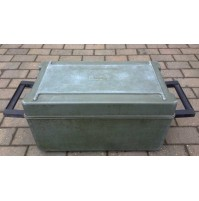 Rieber Thermoport 100K for Hot or Cold Food Transportation Box Grade B