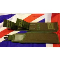 British Army SA80 PLCE Frog Bayonet IRR Sheath NEW Olive Green NSN 8465-99-011-2306