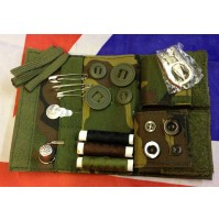 Web-tex Military Soldier 95 Sewing Kit in British DPM