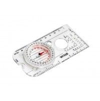 SILVA Expedition 4 Militaire 6400/360 Military Compass mils & degrees