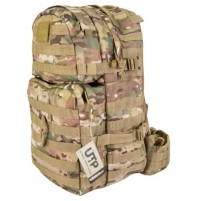 Kombat UK UTP Camo Molle 40L Medium Assault Pack