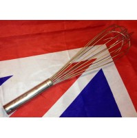"Camro Heavy Duty Balloon Whisk Large (14"")"