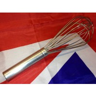 "Camro Heavy Duty Balloon Whisk Small (10"")"