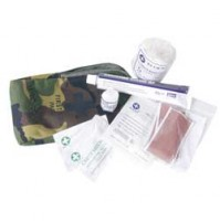 WEB-TEX SMALL FIRST AID KIT