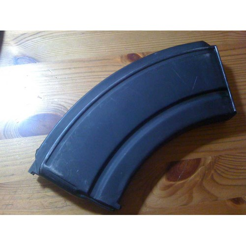 WW2 BREN GUN magazine 30 x .303 rounds.