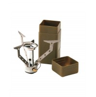 Nomad Kit Compact Pocket Gas Camping Stove