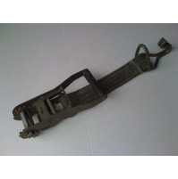 "British Army 2"" load restraint ratchet."